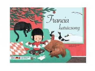 Francia karácsony, Papírszínház mese (France Quatromme)