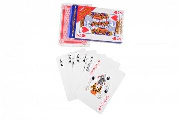 Francia kártya Jumbo méret, kártyajáték