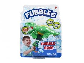 Fubbles buborékfújó dinoszaurusz 69 ml