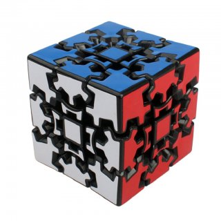 Gear Cube - Bűvöskocka (Recent Toys, egyszemélyes logikai játék, 8-99 év)