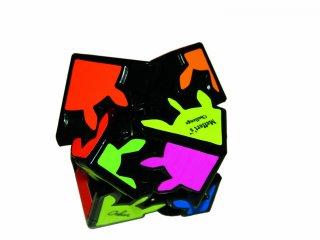 Gear Shift - Fogaskerék bűvöskocka (Recent Toys, egyszemélyes logikai játék, 8-99 év)