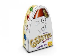 Geistesblitz, Spooky Doo (Zoch, családi kártyás társasjáték, 5-99 év)