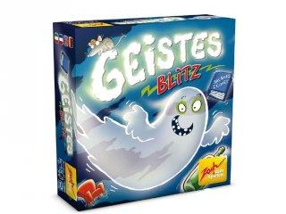 Geistesblitz (Zoch, családi kártyás társasjáték, 5-99 év)