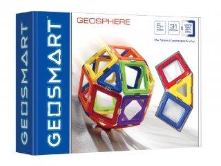 GeoGömb, GeoSmart mágneses építőjáték (5-12 év)