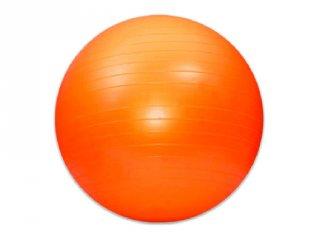 Gimnasztika labda 85 cm (SP, mozgásfejlesztő játék, 4-99 év)