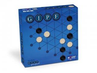 Gipf (díjnyertes stratégiai társasjáték, 9-99 év)