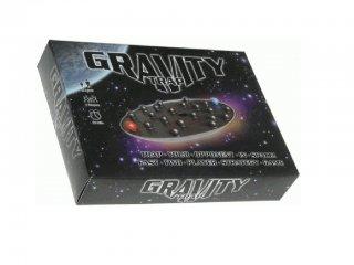 Gravity Trap játékkészlet (Tantrix, logikai kétszemélyes társasjáték, 6-99 év)