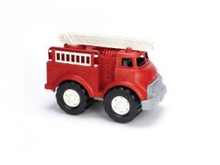 Green Toys Tűzoltóautó, autós játék
