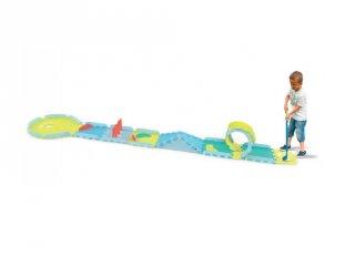 Habszivacs Minigolf készlet, ügyességi játék