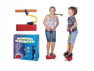 Habszivacs ugrálós játék (mozgásfejlesztő játék, 5-8 év)