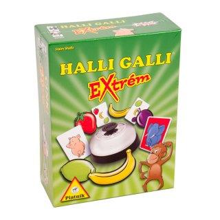 Halli Galli extreme (Piatnik, partijáték, 6-99 év)
