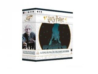 Harry Potter: A halálfalók felemelkedése kooperációs társasjáték (11-99 év)
