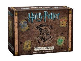 Harry Potter Hogwarts Battle (stratégiai társasjáték angol nyelven, 10-99 év)