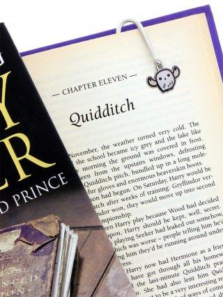 Harry Potter könyvjelző, Harry Potter kiegészítő