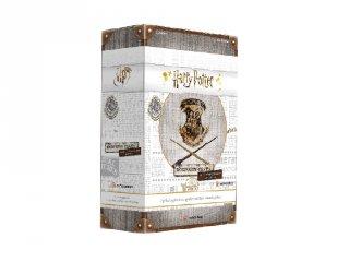 Harry Potter: Roxforti csata - Sötét varázslatok kivédése társasjáték (11-99 év)