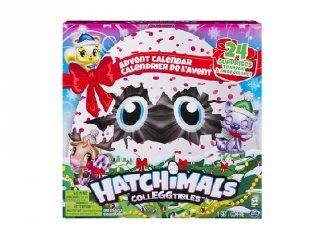 Hatchimals Adventi naptár