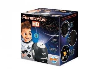 HD Planetárium vetítő, Buki tudományos készlet