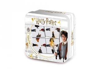 Head2Toe a 9 kártyás kihívás Harry Potter és barátai, fejtörő kirakójáték, logikai játék (6-99 év)