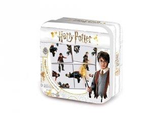 Head2Toe a 9 kártyás kihívás Harry Potter, fejtörő kirakójáték, logikai játék (6-99 év)