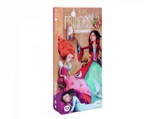 Hercegnők puzzle, 100 db-os kirakó (5-10 év)