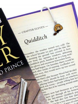 Hermione Granger könyvjelző, Harry Potter kiegészítő