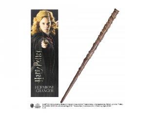 Hermione Granger varázspálca könyvjelzővel, Harry Potter kiegészítő