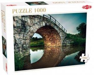 Híd, puzzle 1000 db-os (Tactic, 40903, kirakó, 6-99 év)