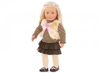 Holly baba (Our Generation, 46 cm-es játékbaba, 3-9 év)