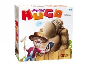 Hungry Hugo - 3D taktikai társasjáték (Logis, Családi társas, 6-99 év)