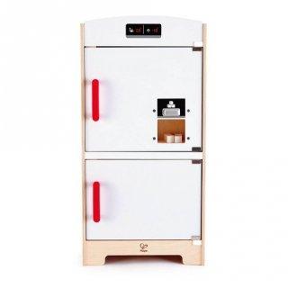 Hűtőszekrény, Hape szerepjáték fából (3-7 év)
