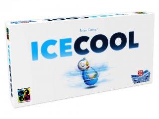 ICE COOL (Brain Games, 5-szörös díjnyertes, pingvines ügyességi játék, 6-99 év)