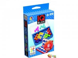 IQ Blox (Smart Games, tetrisz szerű logikai játék, 6-99 év)