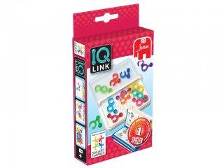 IQ Link (Smart Games, tetrisz jellegű logikai játék, 8-99 év)