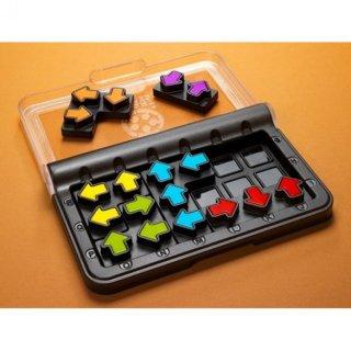 IQ Nyilak, Smart Games egyszemélyes logikai játék 120 feladvánnyal (7-99 év)