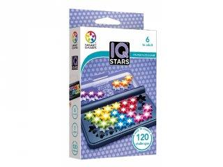 IQ Stars, Smart Games logikai játék (120 feladvány, 6-99 év)