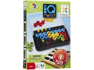 IQ Twist (Smart Games, egyszemélyes logikai játék, 6-99 év)