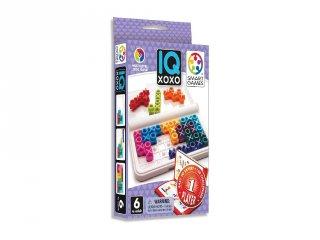 IQ Xoxo (Smart Games, tetrisz szerű logikai játék, 6-99 év)