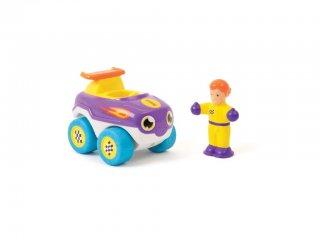 Izzy, a versenyautó (Wow Toys, autós játék, 2-5 év)