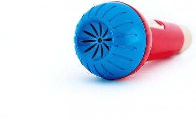 Játék mikrofon, Hape babahangszer, szerepjáték (1-5 év)