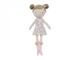 Játékbaba, Rosa 50 cm, Little Dutch szerepjáték díszdobozban (4522, 0-4 év)