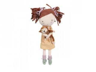 Játékbaba, Sophia 35 cm, Little Dutch szerepjáték díszdobozban (4526, 0-4 év)
