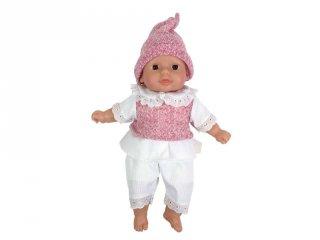 Játékbaba, Stina 31 cm, szerepjáték (1-5 év)