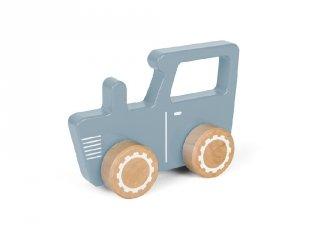 Játéktraktor, Little Dutch fa szerepjáték (4377, 1-3 év)