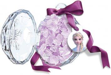 Jégvarázs II kristályékszer készítő, kreatív szett (CLEM, 8-14 év)