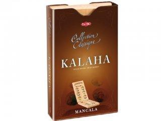 Kalaha, fém dobozban (Tactic, 14005, Kalaha, 8-99 év)