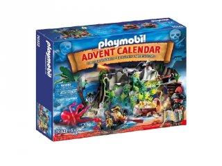 Kalózok Playmobil Adventi naptár