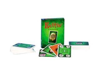 Keltis kártyajáték (Piatnik, családi, kártya-, és stratégiai társasjáték, 8-99 év)