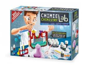 Kémiai labor 200 kísérlettel, Buki tudományos játék (8-14 év)