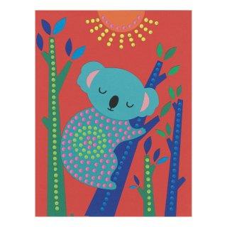 Képfestés pöttyökkel Pöttyös állatok, Djeco kreatív képkészítő szett - 9689 (3-6 év)