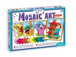 Kezdő mozaik készlet (SentoSphére, kreatív készlet, 4-10)